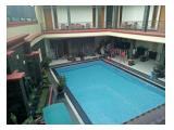 Disewakan Villa 9 Kamar Tidur di Kota Bunga Puncak, Bogor - Villa Revika