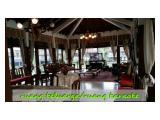 Disewakan Villa di Puncak, Cipanas, Bogor - Villa Bukit Danau Lot A