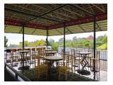 Sewa Villa dengan 6 Kamar di Ciapus, Bogor – Villa Blessing