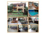 Villa T&T 6 kamar tidur, kolam renang pribadi