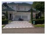Villa PRD 5kamar tidur kolam renang peribadi