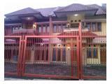 Revika Canra wasih-villa puncak risot