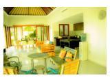 Villa Eunoia, Ungasan - Jimbaran Bali