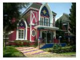 Villa Oksfor 3 kmr